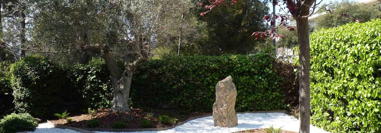 Jardí al Baix Llobregat