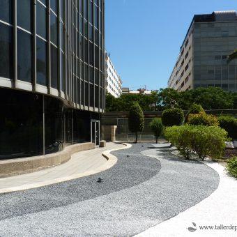 Dissenys alternatius als jardins amb gespa