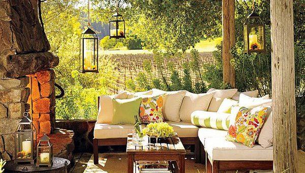 Llars de foc i estufes exteriors: Aprofita la teva terrassa també a l'hivern!
