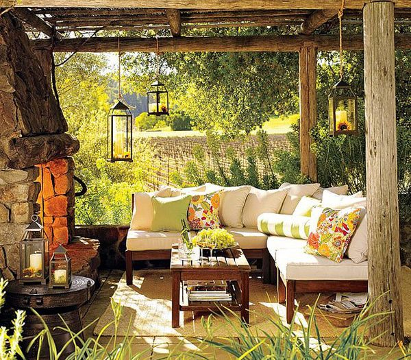 (CAT) Llars de foc i estufes exteriors: Aprofita la teva terrassa també a l'hivern!