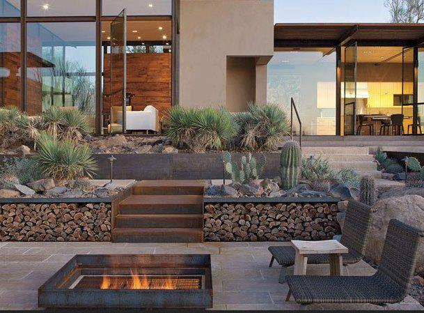 TDP011 03- jardin diseño