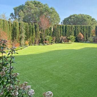 Garden in Reus