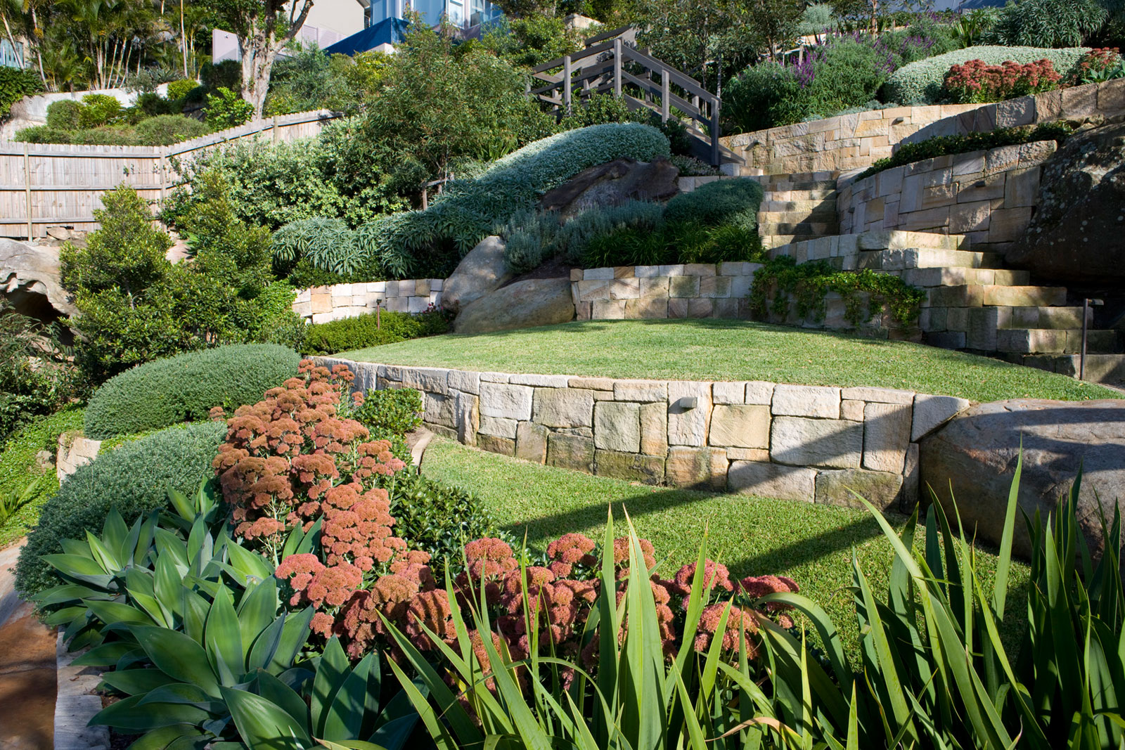 Seaforth Landscape Design